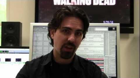The Walking Dead - Main Title
