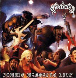 Zombie Massacre Live