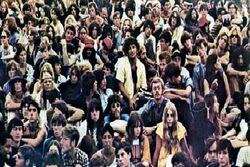 1960s music concerts