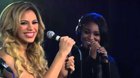 HD Fifth Harmony - Live at BBC RADIO 1 Live Lounge (FULL)