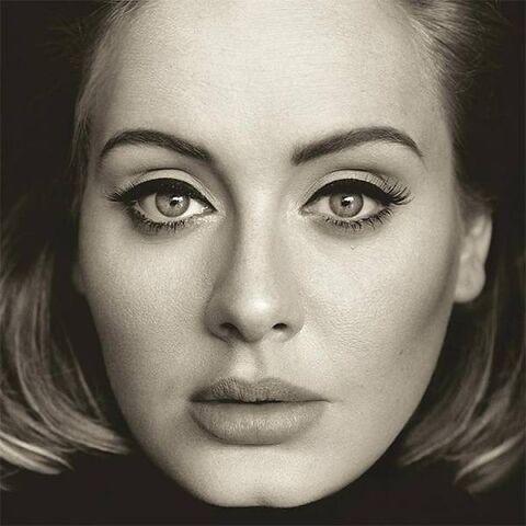 File:Adele - 25 cover.jpg