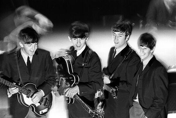 Beatles Docu blog 001