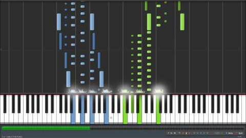 Franz Liszt - Transcendental Étude no.12-1