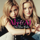 Aly & AJ - On The Ride (Single Cover)