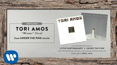 "Tori Amos - ""Winter"" (Live) Official Audio-0"
