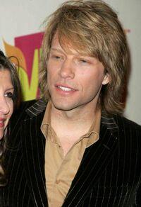 Jon Bon Jovi 2005