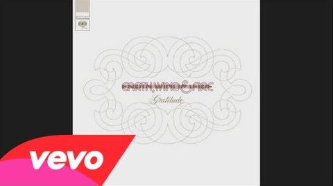 Earth, Wind & Fire - Can't Hide Love (Audio)