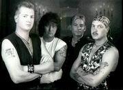 The Liquid Karma Band