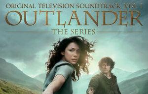 Outlander soundtrack 330x210