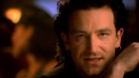 "U2 - ""One"" (Anton Corbjin Version)"