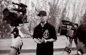 Fort Minor - Mike Shinoda