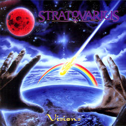 Visions Stratovarius