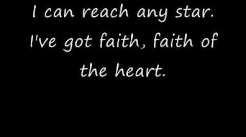 Russel Watson- Faith of the Heart(Enterprise Theme)