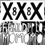 MØ XXX88 Diplo 608x608