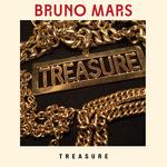 Bruno Mars Treasure cover