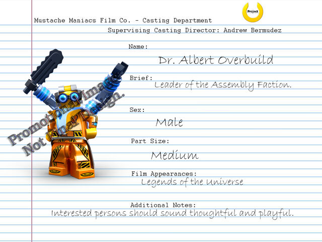 File:Audition Sheet - Dr. Albert Overbuild.jpg