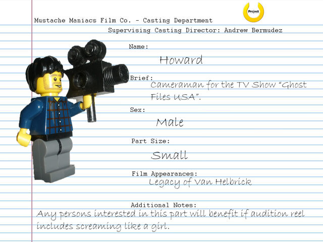 File:Audition Sheet - Howard.jpg