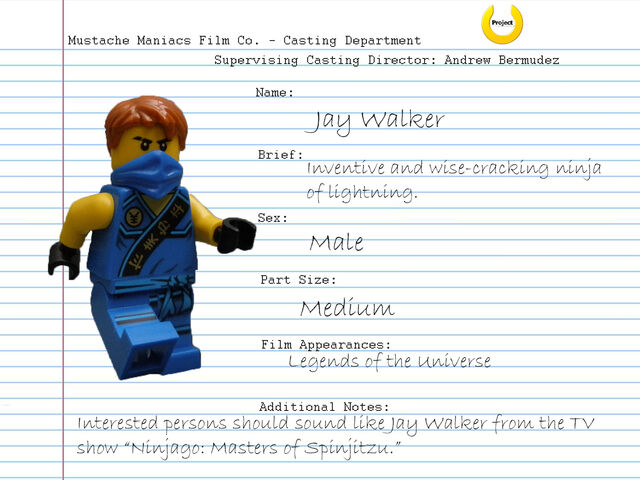 File:Audition Sheet - Jay Walker.jpg