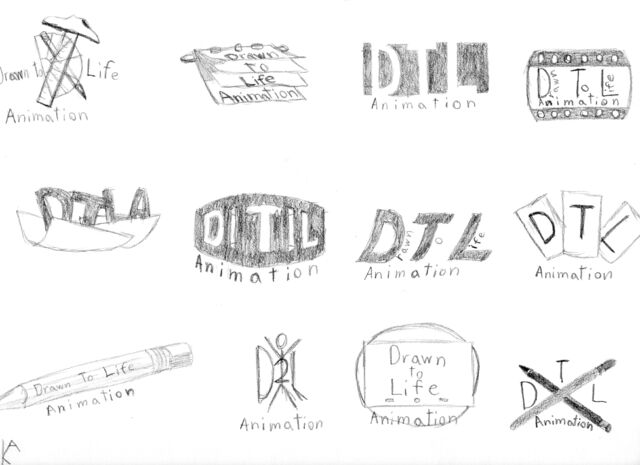 File:Drawn to Life Animation Logos.jpg