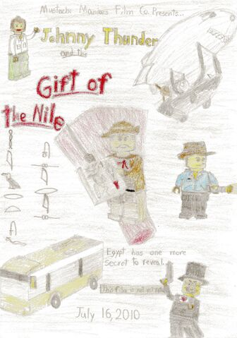 File:Johnny Thunder and the Gift of the Nile Poster.jpg