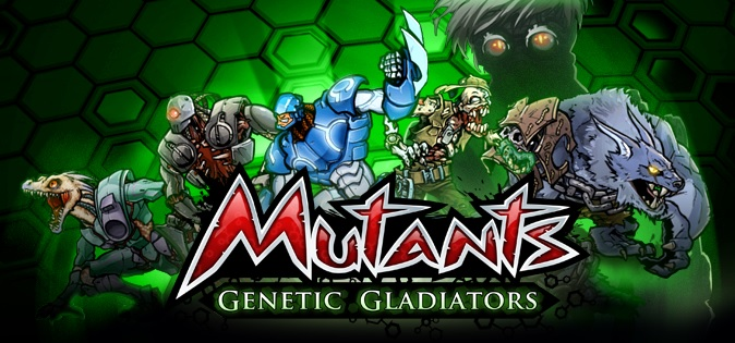 mutants genetic gladiator hack cheats generator 2015 - Phine Design ...