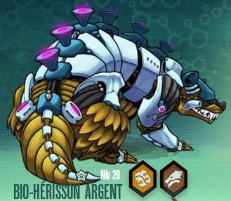 Bio-Hedgehog | Mutants Genetic Gladiators Wiki | Fandom powered by ...