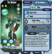 Silver-the-darkseer