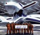 XG-70 Susanoo