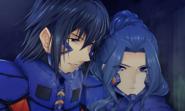 Takatsugu & Kyoko