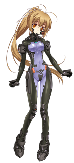 Katia Fortified Suit 1