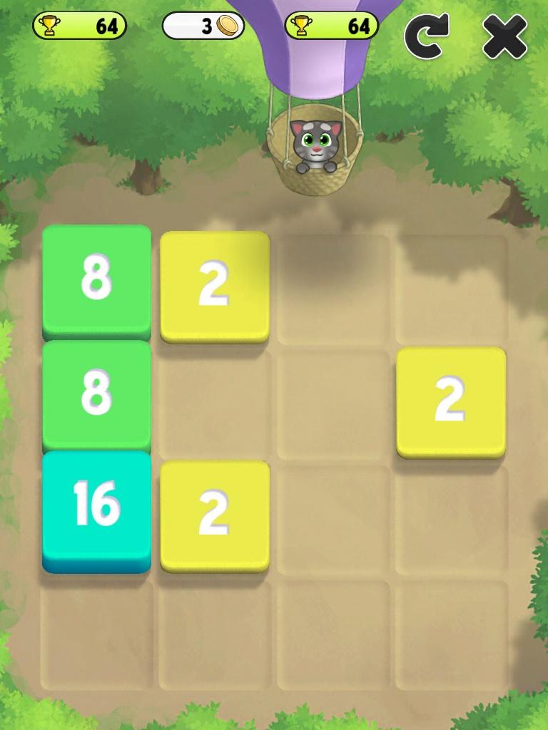 2048 game wiki