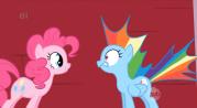 179px-Pinkie Pie scares Rainbow dash 105