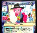 The Wonderbolts Rap (High Magic Promo)