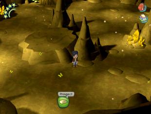 Fun Essences Cave