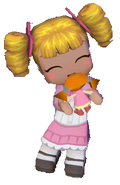Dolly Dearheart