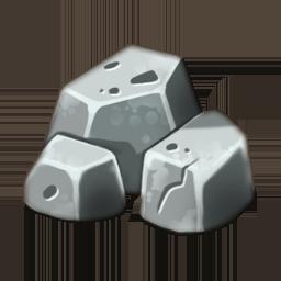 Crafting Item Stone