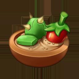 Desert Salad