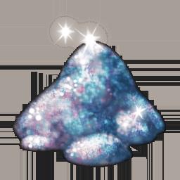 Crafting Item Glitter