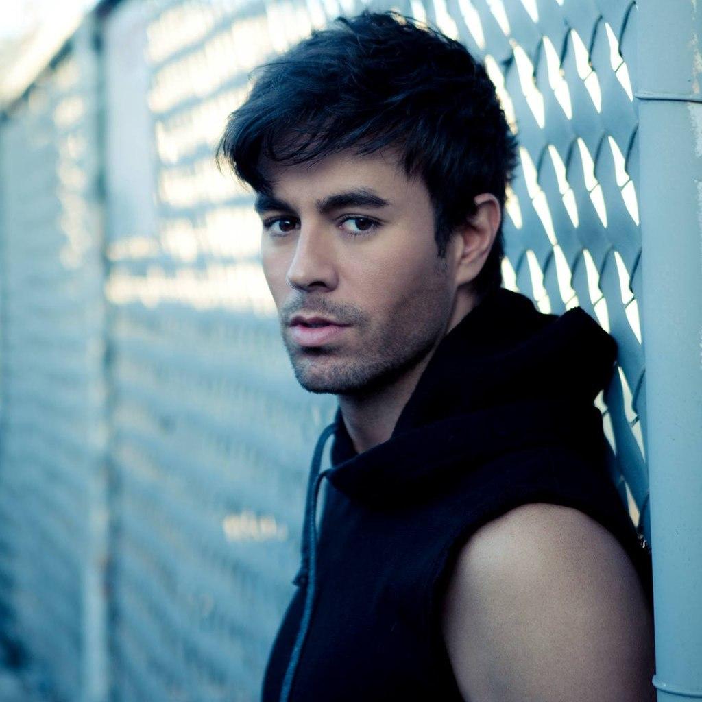 Enrique Iglesias Mysterious Song Contest Wikia Fandom