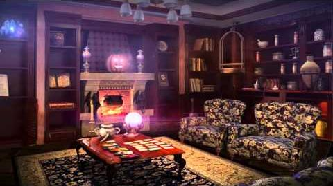 Mystery Manor for iPad coming soon Game trailer
