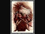 Norse Mythology 5 Gods of Asgard
