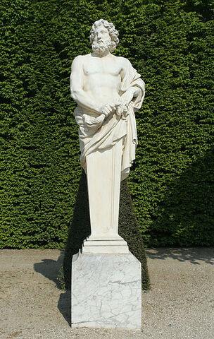 File:380px-Parc de Versailles, demi-lune du bassin d'Apollon, Jupiter, Jean-Jacques Clérion 01.jpg