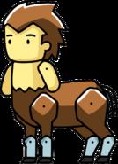 Centaur Male