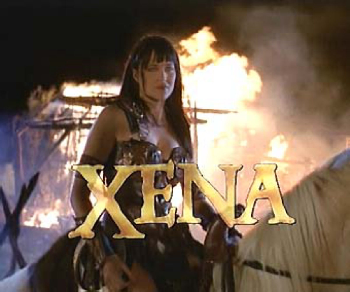 File:Xena Logo.jpg