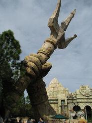 Poseidon's Trident 3
