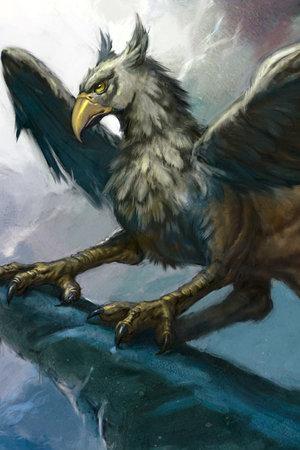 Griffin  Mythology Wiki  FANDOM powered by Wikia