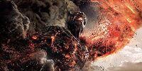 Wrath of the Titans (2012 film)