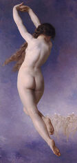 200px-William-Adolphe Bouguereau (1825-1905) - Lost Pleiad (1884)