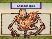 NonArmorDokuro
