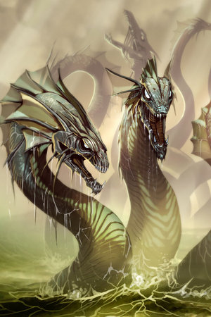 Lernaean Hydra | Mythology Wiki | Fandom powered by Wikia Greek Mythology Hydra